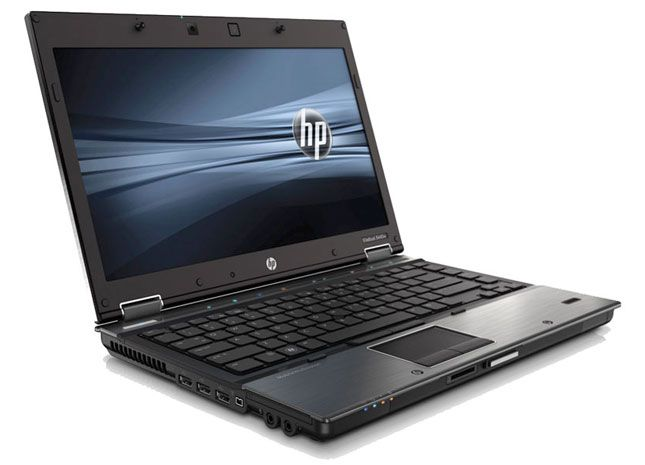 HP EliteBook 8440P Cheapest Business Laptop Core i5-520M 4GB 250GB 14